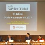 AULA XAVIER VIDAL 2017